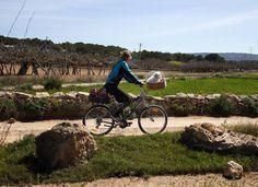 Camino de San Francesc a La Mola, Formentera