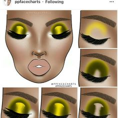 KaMakeup Art: Best looks of the Week! Makeup Eye Looks, Eye Makeup Steps, Eye Makeup Art, Kiss Makeup, Eyeshadow Makeup, Eyebrow Makeup, Arabic Makeup, Indian Makeup, Creative Eye Makeup