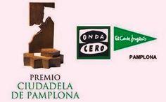 Alejandro Talavante Premio Ciudadela de Pamplona Feria del TORO 2016