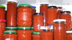 Lemond Curd, Salty Foods, Cooking Classes, Hot Sauce Bottles, Preserves, Salsa, Food And Drink, Jar, Kitchen