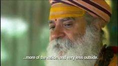 enilighten up guru sharan ananda - YouTube