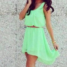 summer posts#green#fasion#classy#sstyle#beautifull