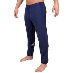 Mens Quick Drying Stretch Yoga Performance Reflective Pant by Gary Majdell Sport