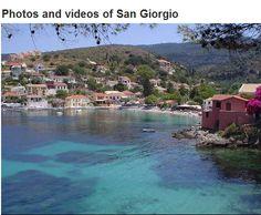 San Giorgio Skala