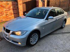 2006 BMW 320d 2.0TD SE auto, MOT JUNE 2019, FSH, 2 KEYS, 2 FORMER OWNERS, VGC! Bmw 320d, Bmw Cars For Sale, 2 Keys, June, Vehicles, Car, Vehicle, Tools