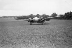 Bomber Amiot 354