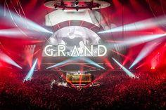 GRAND, 12 Maart 2016
