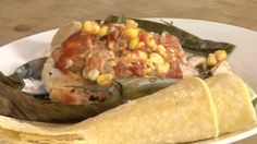 Roasted Red Snapper #recipe