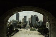 monumento de la revolución,mx