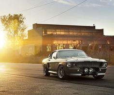 Mustang *.*