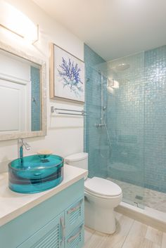 Southard Bad Inspiration Beach Bathrooms House Bathroom Coastal