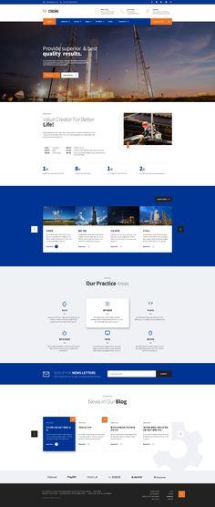 Homepage Design, Web Ui Design, Web Design Trends, Site Design, Website Layout, Web Layout, Layout Design, Design Projects, Design Tutorials