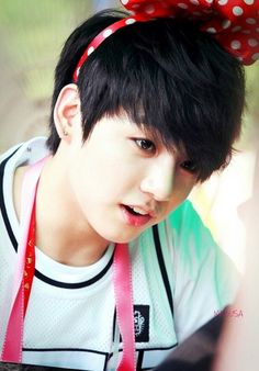 Photo of ♥ º ☆.¸¸.•´¯`♥ Jungkook! ♥ º ☆.¸¸.•´¯`♥ for fans of Jungkook (BTS).