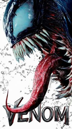 Venom Image Collection for HD and wallpapers. - Venom Image Collection for HD and wallpapers. Venom Comics, Marvel Comics, Marvel Venom, Marvel Comic Universe, Marvel Art, Marvel Heroes, Deadpool Wallpaper, Avengers Wallpaper, Spiderman Art