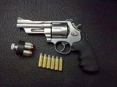 S & W Mountain Gun M625-6 .45 LC.