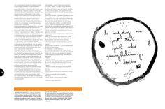 #tekst Małgorzata Rejmer #ilustracja Dorota Gawryszewska #pracowniagrafiki #radarmagazine #lvivforum