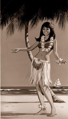 hula girl arrt | ... Hula girls and gas pumps aren't normally found on runway thresholds