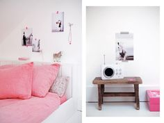 Beautiful Kid's Room Ideas www.piccolielfi.it