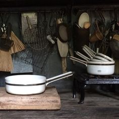 Limoges cookware