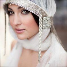 for muslim bride
