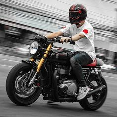 "11.9k Likes, 22 Comments - CAFE RACER | caferacergram (@caferacergram) on Instagram: "" by CAFE RACER 