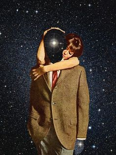 The Invisible Realm, Felipe Posada