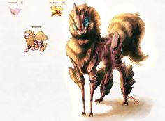 The greatest collection of Pokemon Fusion Artwork EVER. - Imgur