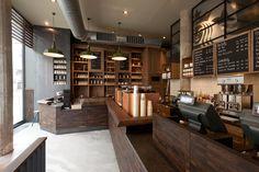 Palm Cafe, Wroclaw, Poland Starbucks Coffee EMEA B.V ...