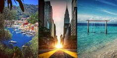 18 of the most Instagrammable holiday destinations around the world  Follow us: https://www.instagram.com/arubatourism/  #aruba #discoveraruba #onehappyisland