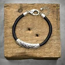 Harley-Davidson Rope Bracelet