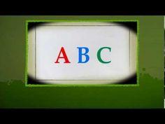 IMPARIAMO LA GRAMMATICA-L'Alfabeto è questo qui-Versione Karaoke - Canzo...