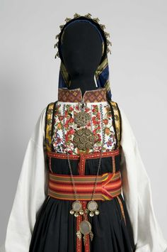 Folk Costume, Costumes, Ethnic Dress, Scandinavian Art, Historical Art, Bulgaria, Cool, Folklore, Crochet