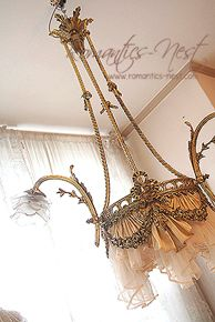 Very French Style Chandelier