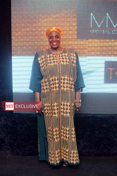 Not Everyone You See On The Street Is Sane  Nollywood Veteran Taiwo Ajai-Lycett