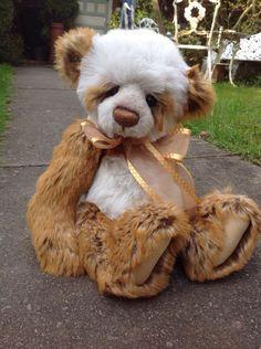 Charlie Bears Jasmine