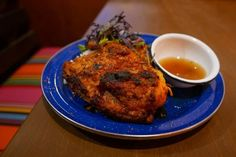 """The Bird $$ They are open in the evenings, serving an """"Early Bird"""" menu at 4 and dinner is available at 5pm. They serve ostrich, fried chicken, duck, guinea fowl and quail. https://www.yelp.com/biz/the-bird-washington"""