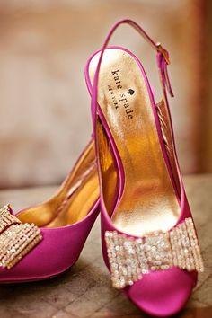 Trendy High Heels Inspiration    kate spade pink crystal beauty  - #Heels https://talkfashion.net/shoes/heels/trendy-high-heels-inspiration-kate-spade-pink-crystal-beauty/
