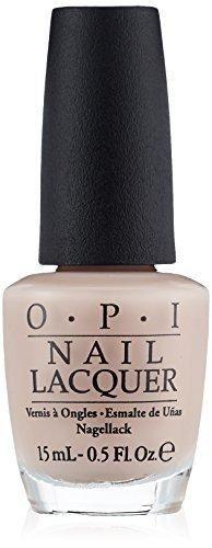 Opi Nail Lacquer Bubble Bath 0.5 Fluid Ounce