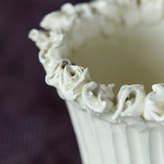 Frances Palmer Morandi Vase