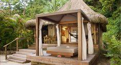 Qamea Resort and Spa, All Inclusive Fiji Luxury Honeymoon Resort, Fiji Honeymoons and Weddings on Qamea Island   Remarkable Honeymoons