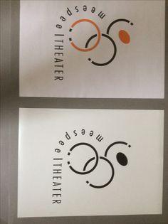 Logo eigen werk