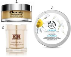 LBQ: Top three cleansing balms