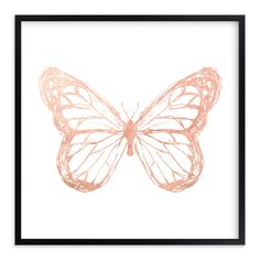 Wings At Work Marketplace Art Print Butterfly Baby Room, Paper Moon, Custom Art, Wall Art Prints, Art Drawings, Rose, Artist, Decor, Products