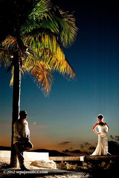 Jamaican Wedding Photographers | Professional Wedding Photography