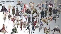 1920x1080 free download pictures of fire emblem awakening