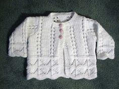 Note: You must register on the Freepatterns website to access the free patterns.