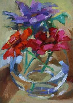 Daily Paintings By Elizabeth Blaylock, American Impressionist: May 2010