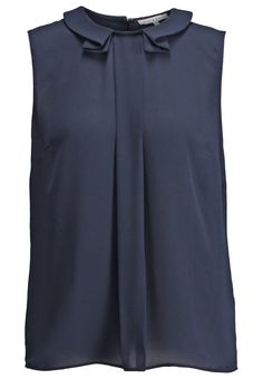 mint&berry Bluser - navy - Zalando.no