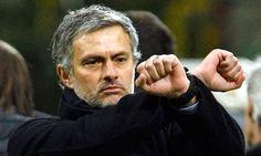 Judi Bola - Mourinho Enggan Perang Dengan Pellegrini