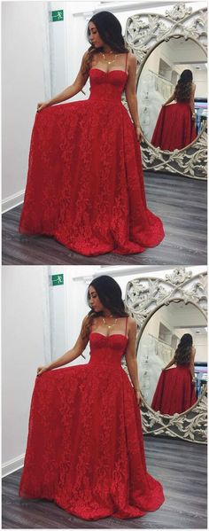 Sexy Prom Dress,lace prom dress,cheap prom dress,long party